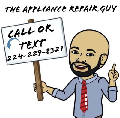 The Appliance Repair Guy Streamwood, IL Thumbtack