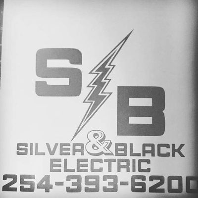 Silver & Black Electric Company San Antonio, TX Thumbtack
