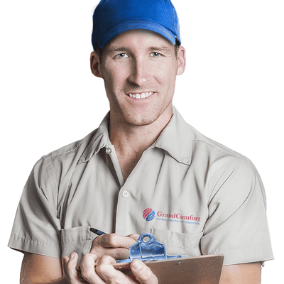 Grand Comfort Plumbing, Heating & Air Conditioning Buffalo Grove, IL Thumbtack