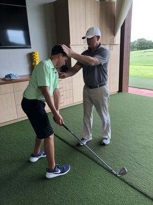 RICHIE COUGHLAN - Performance Golf Instruction Cedar Park, TX Thumbtack