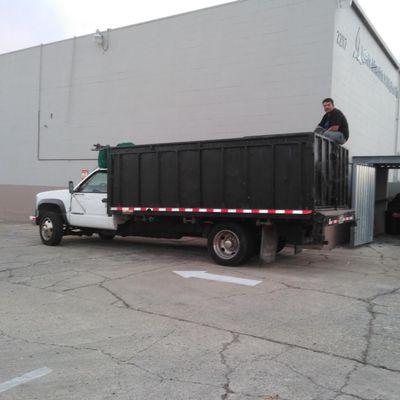 junk removal   /  manzanitas hauling Oakland, CA Thumbtack