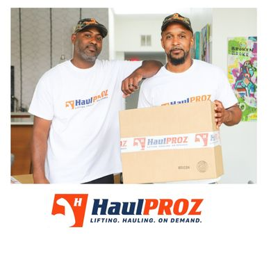 HaulPROZ-UPFRONT PRICING, NO HIDDEN FEES Falls Church, VA Thumbtack