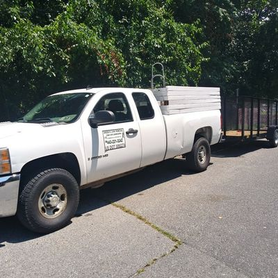 Green's, junk removal, landscape and  demo services Glen Burnie, MD Thumbtack