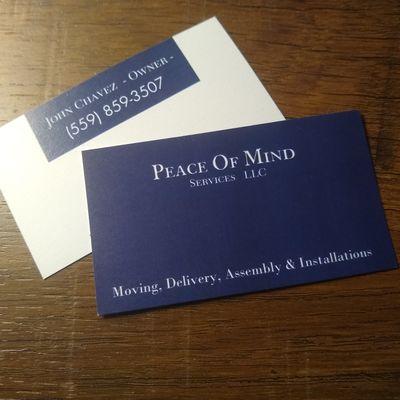 Peace of Mind Services LLC Fresno, CA Thumbtack