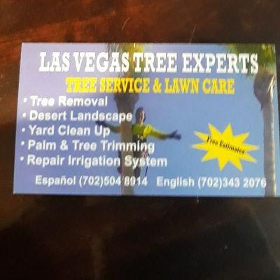 service gardening and trees Las Vegas, NV Thumbtack