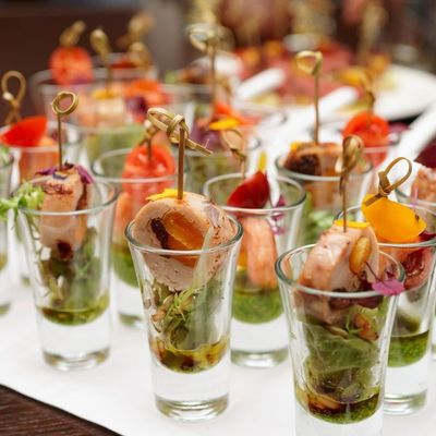 Clarendon Cuisines Catering Services LLC New York, NY Thumbtack