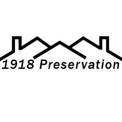 1918 Preservation Cleveland, OH Thumbtack