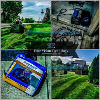 Elite Vision Technology Inc Fishers, IN Thumbtack