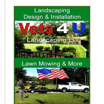 Vets 4 U Landscaping LLC Marion, SC Thumbtack