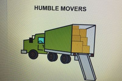 Humble Movers LLC Round Rock, TX Thumbtack