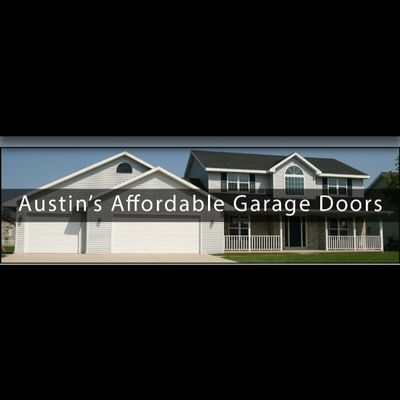 Austin's Affordable Garage Door's Fremont, CA Thumbtack