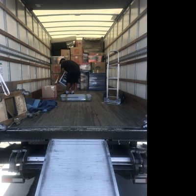 Santamaria transport—Moving and storage Tacoma, WA Thumbtack