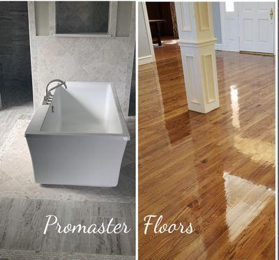 Promaster Floors Mesquite, TX Thumbtack
