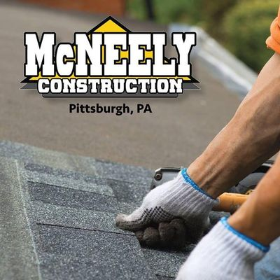 McNeely Construction LLC Pittsburgh, PA Thumbtack