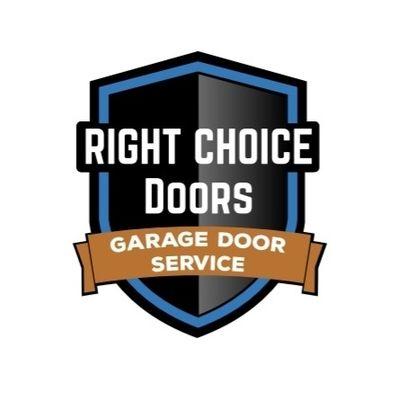 Right Choice Doors Inc. Layton, UT Thumbtack