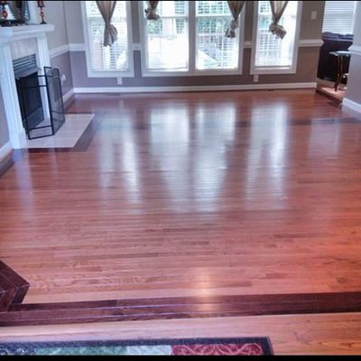 Juvys flooring LLC Zebulon, NC Thumbtack