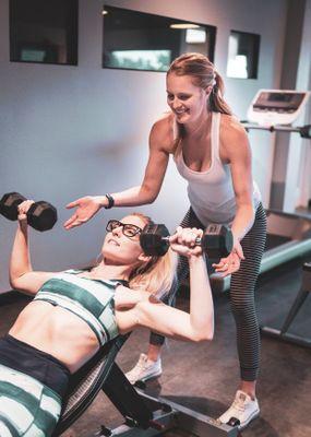Megg M. Fitness Denver, CO Thumbtack