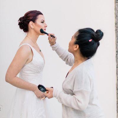 Jennifer Serra Beauty - Professional Makeup Artist Burleson, TX Thumbtack
