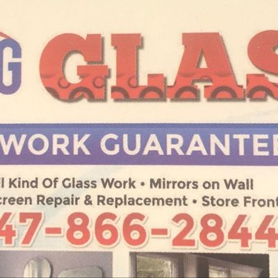M and G Glass and Windows Brooklyn, NY Thumbtack