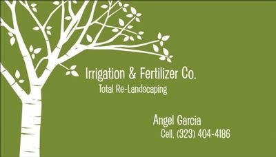 Irrigation & Fertilizer Los Angeles, CA Thumbtack