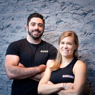 Your Fitness Solutions, LLC Raleigh, NC Thumbtack
