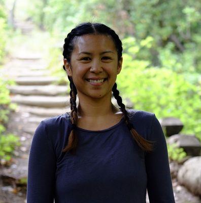 Jasmine of JVIIBZ Yoga Monterey, CA Thumbtack