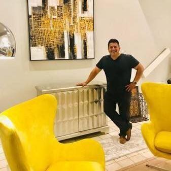 Ghiasi Designs Palm Springs Palm Springs, CA Thumbtack