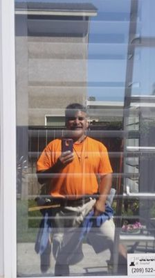 Mr. Squeegee Window & Solar Panel Cleaning, LLC Modesto, CA Thumbtack