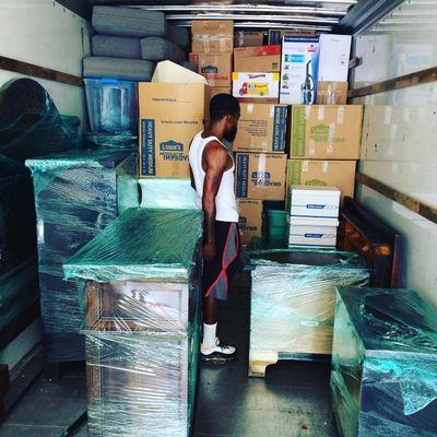 Pearls Moving & Labor Service LLC Dover, DE Thumbtack