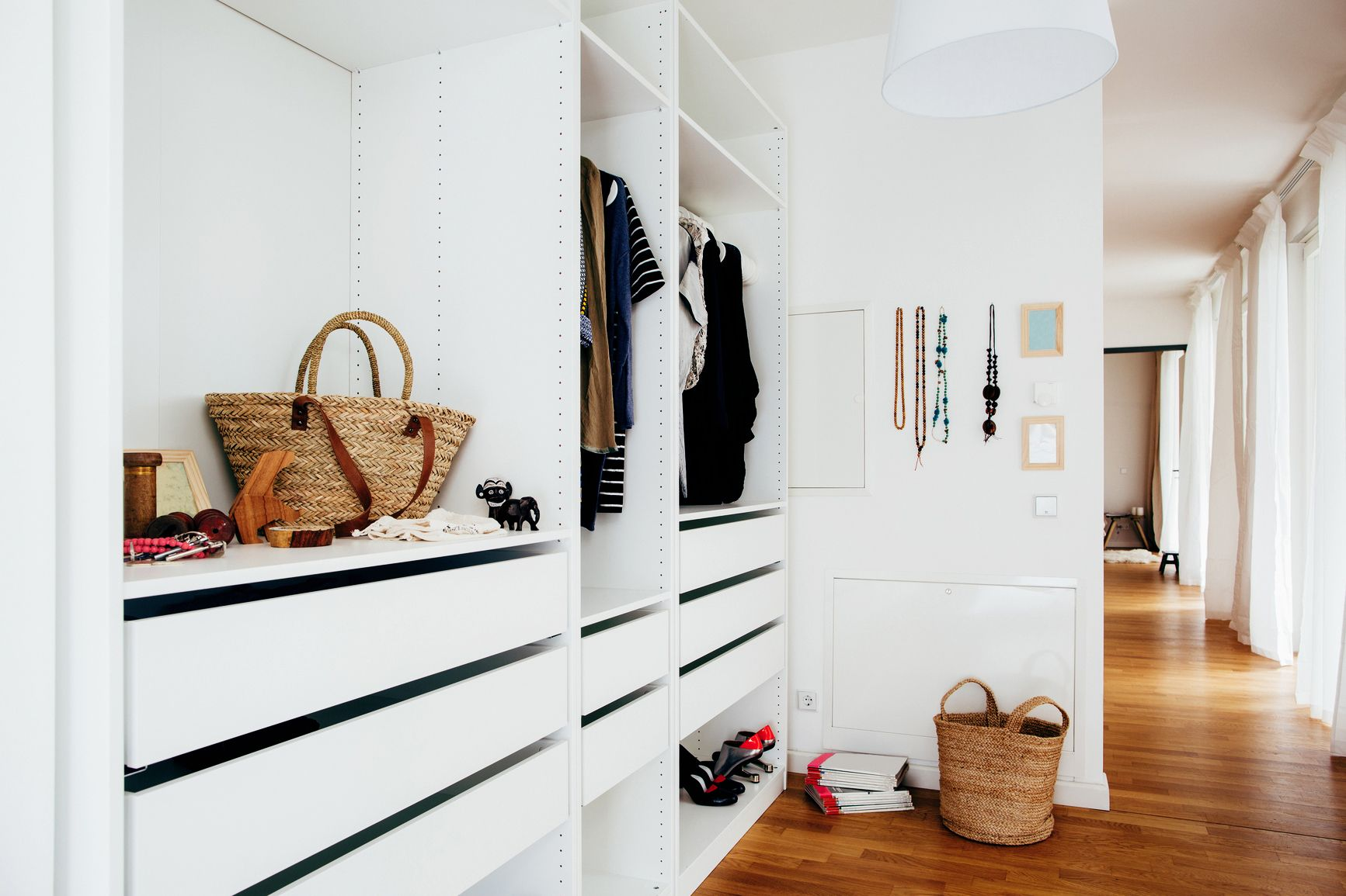 2019 Average Closet Remodel Cost With Price Factors
