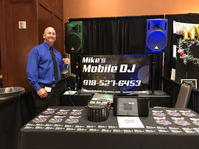 Mike's Mobile DJ Collinsville, OK Thumbtack