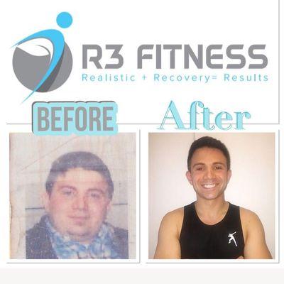 R3 Fitness Chicago, IL Thumbtack
