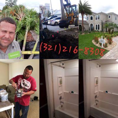 González  lawn & drywall services Melbourne, FL Thumbtack