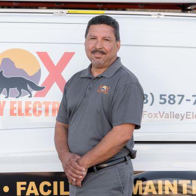 Fox Valley Electric Phoenix, AZ Thumbtack