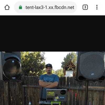 Cosmic Energy  DJ Service Hesperia, CA Thumbtack