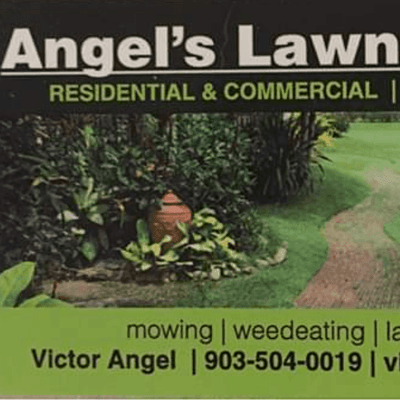 Angel's Lawn Service Tyler, TX Thumbtack