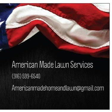 American Made Home and Lawn Services Sacramento, CA Thumbtack
