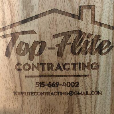 Top Flite Contracting Pleasant Hill, IA Thumbtack