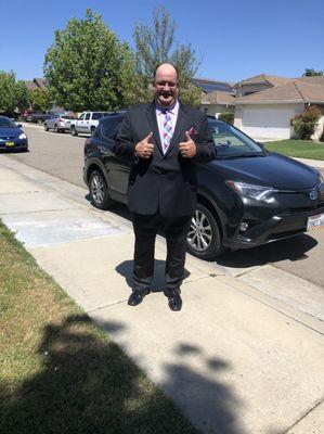 Pastor Anthony Klena Stockton, CA Thumbtack