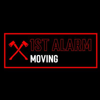 1st Alarm Moving Denton, TX Thumbtack