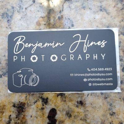 Benjamin Hines Photography Atlanta, GA Thumbtack