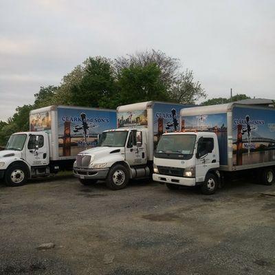 Clark and sons moving llc. Cincinnati, OH Thumbtack