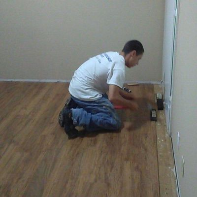 helpfull handyman Tracy, CA Thumbtack
