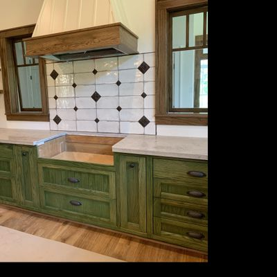 Groovy The 10 Best Cabinet Makers In Houston Tx With Free Estimates Interior Design Ideas Oxytryabchikinfo