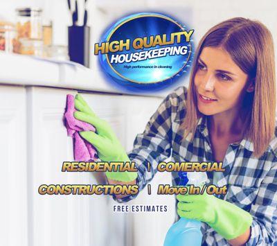High Quality Housekeeping Metairie, LA Thumbtack