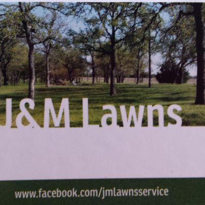 J&M Lawns Waco, TX Thumbtack