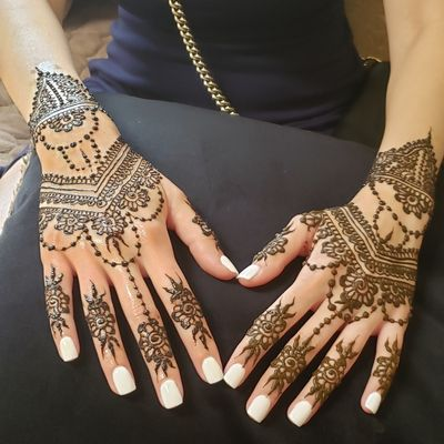 Henna by Shivani ... Levittown, NY Thumbtack