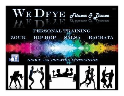 WeDfye Fitness and Dance Schaumburg, IL Thumbtack