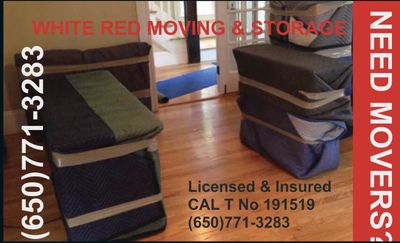 White Red Moving & Storage Portland, OR Thumbtack
