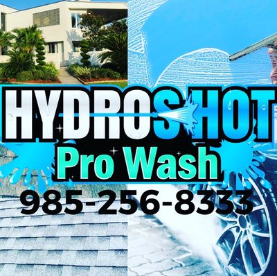 HydroShot Pro Wash llc Slidell, LA Thumbtack